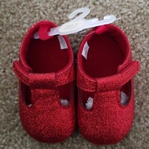Baby girl First Impressions shoes